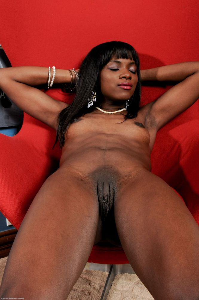 Videos black nude pussy remarkable