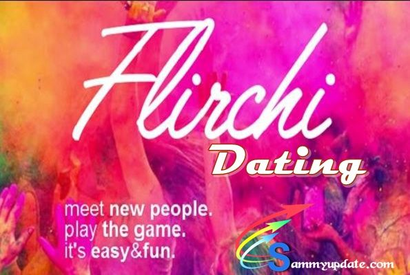 Flirchi dating site sign up