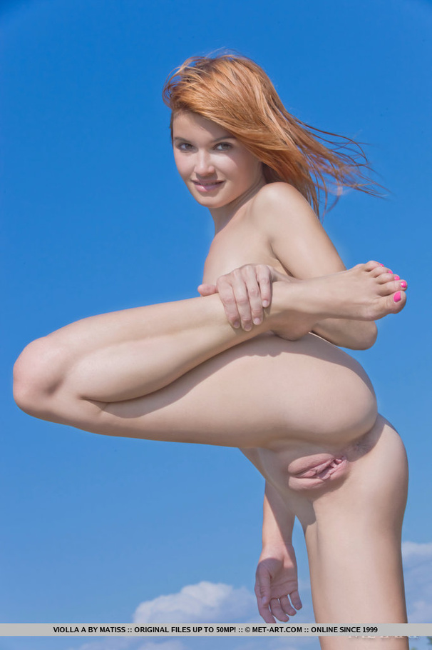 Young nude xxx