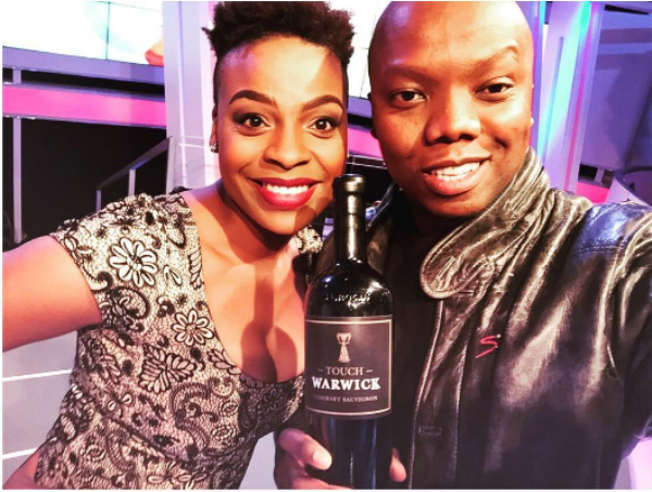 Tbo touch new girlfriend