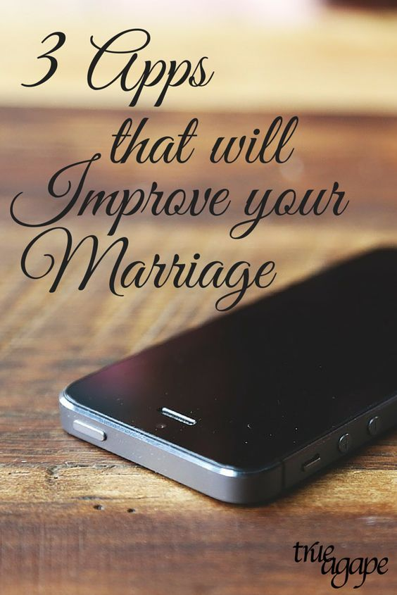 Christian marriage apps