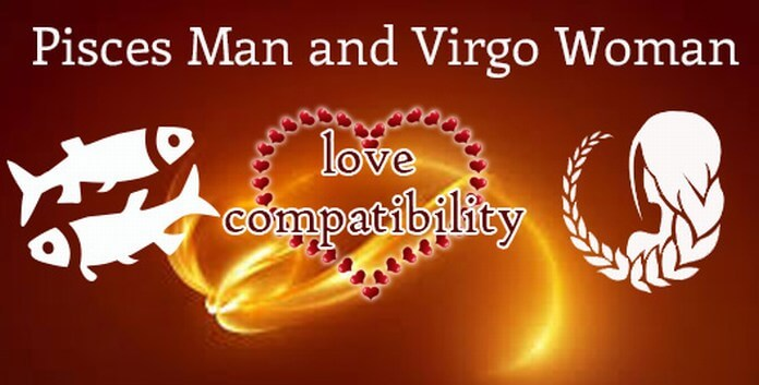Compatibility of virgo woman and pisces man