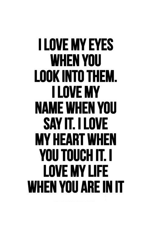 Cute love sayings to say to your boyfriend