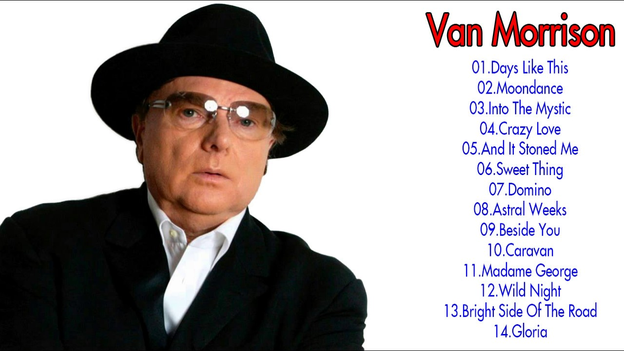 Van morrison the best of van morrison songs