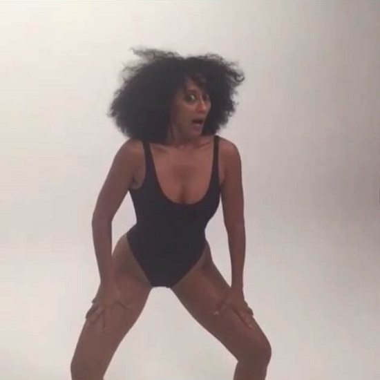 Sexy tracee elis ross