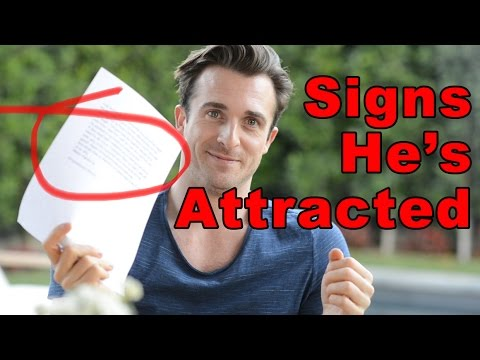 How do you know if you are dating
