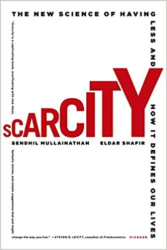 Dating and the law of scarcity