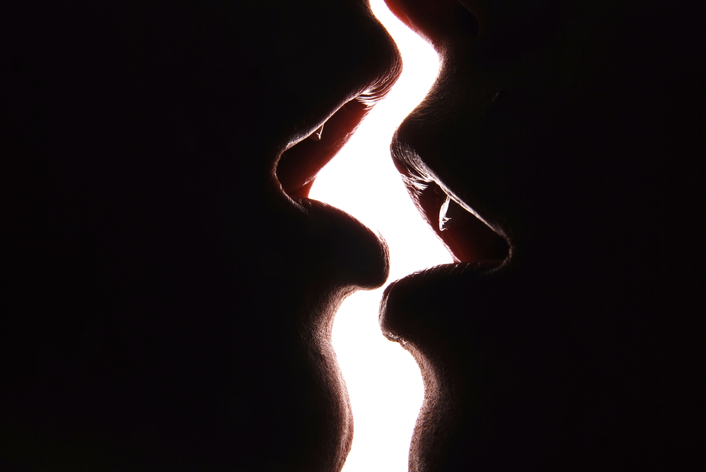 Dissipation of sexual energy