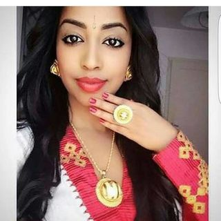 Eritrean women dating