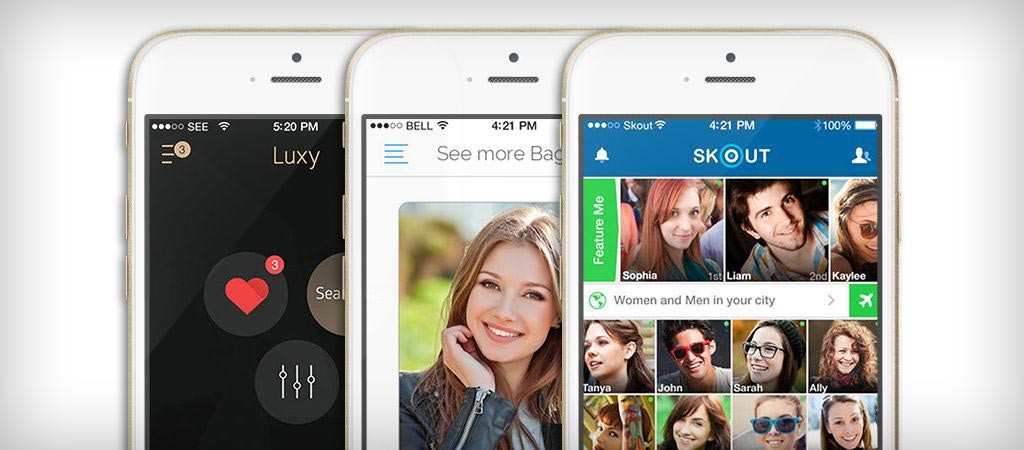 Best dating app for iphone 2015