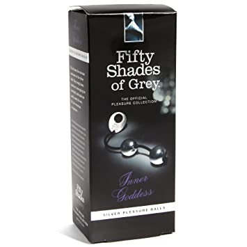 Fifty shades darker balls used