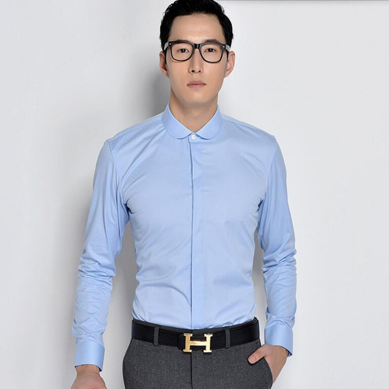 Formal dress for interview male