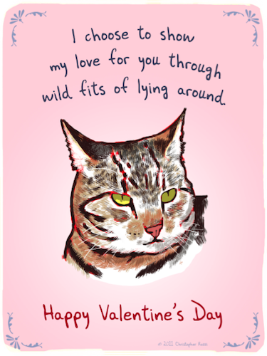 Free online sexy greeting cards