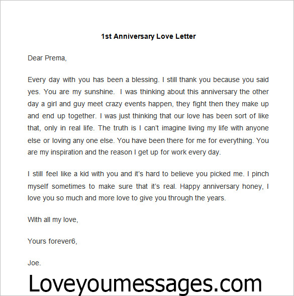 Happy anniversary letter to my boyfriend