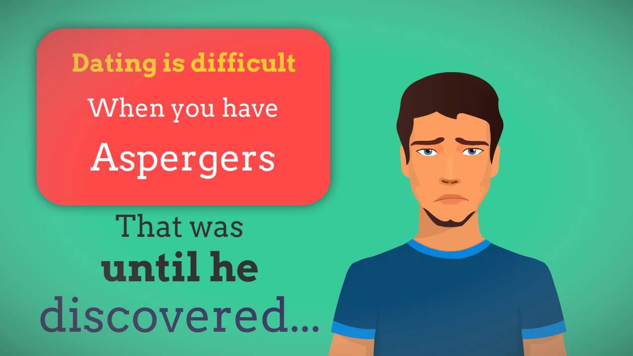 Having aspergers and dating