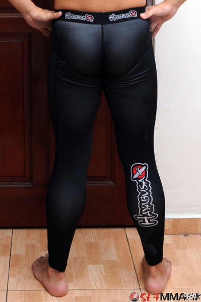 Hayabusa tights