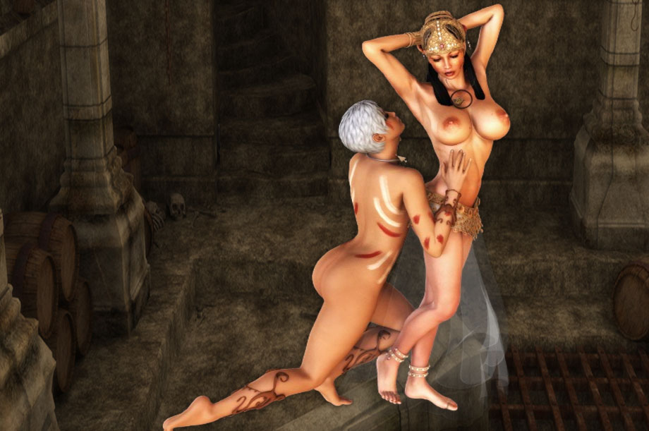 Hot sexy free 3d sex game