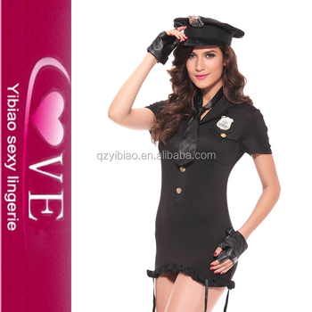 Hot sexy police