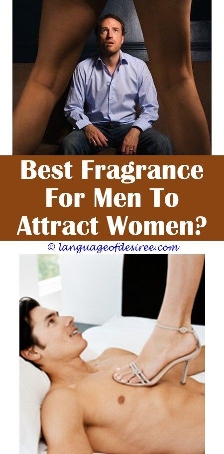How to attract men by talking