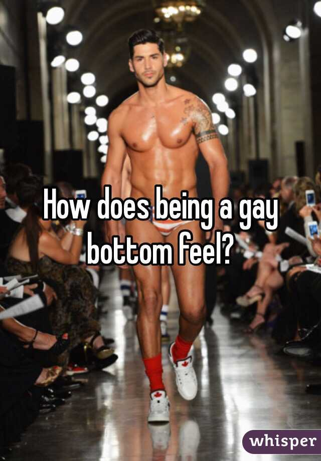How to be a better gay bottom
