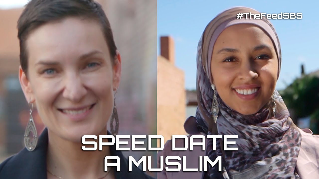 How to date a muslim girl
