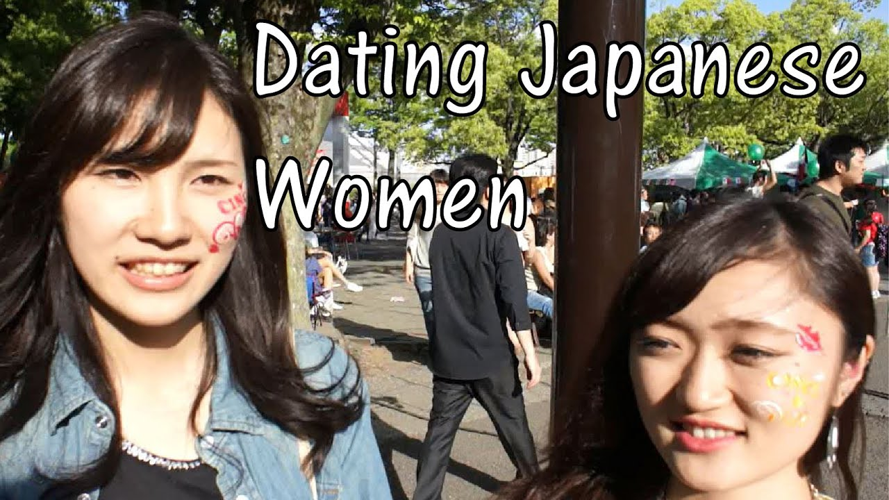 How to date japanese girls