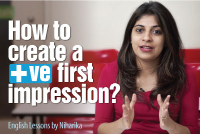 How to make a good first impression with a girl