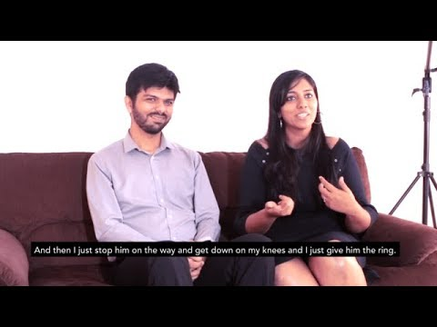 Indian dating community