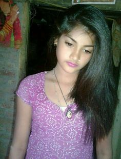 Indian girl real photo