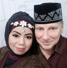 Indonesian cupid dating service