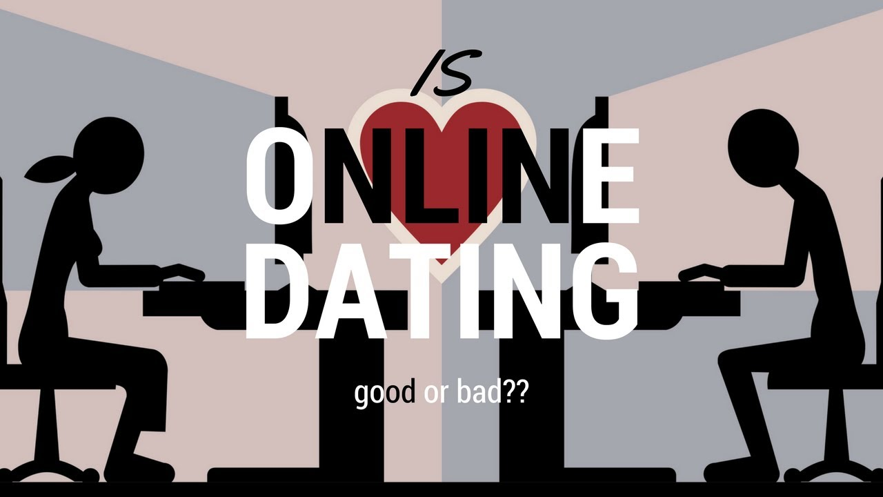 Is dating bad or good