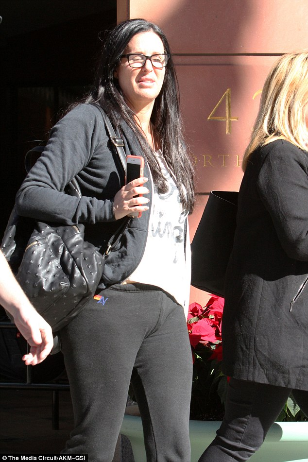 Is patti stanger in a relationship