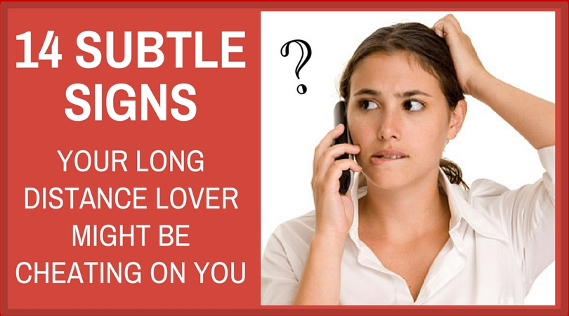 Is your spouse cheating quiz