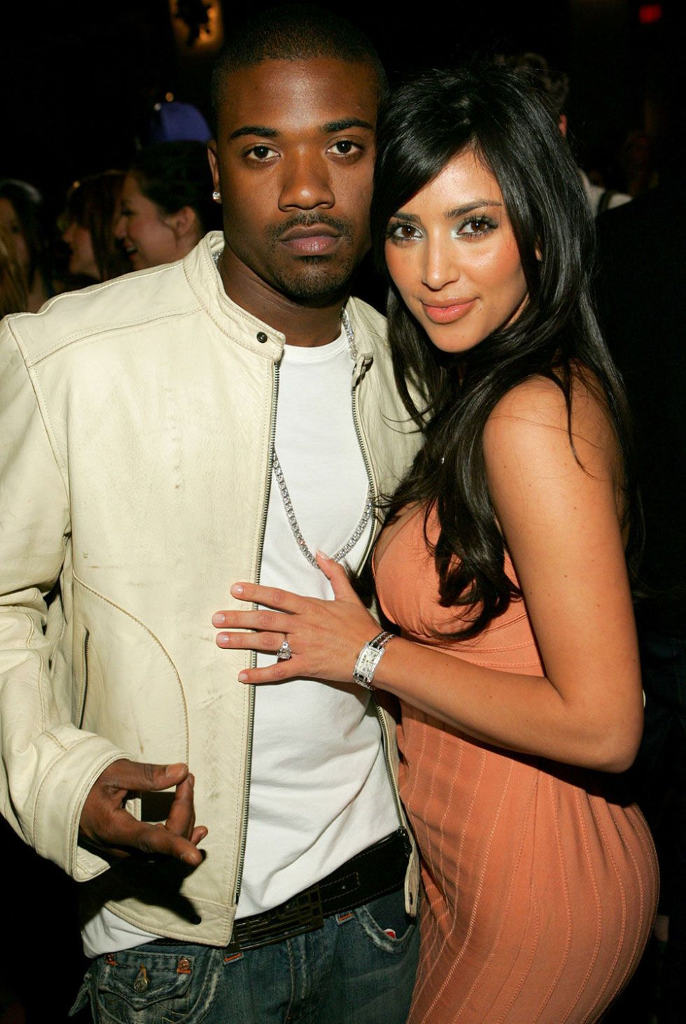 Kim k ray j full video
