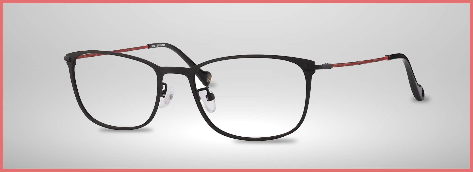 Most durable eyeglass frame material