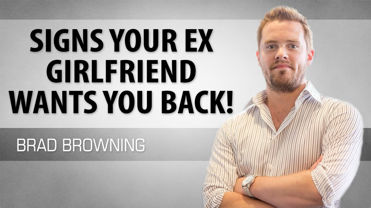My ex girlfriend is on a dating site