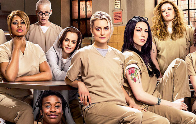 Orange is the new black director dating