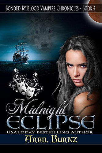 Paranormal book series for adults