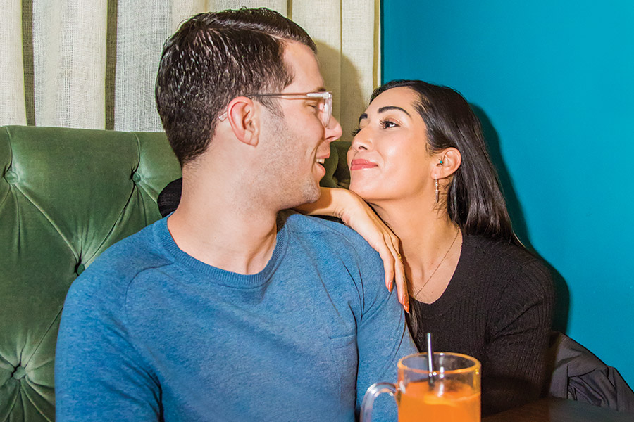 Philly dating sites