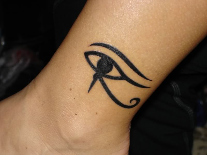Ra tattoo meaning