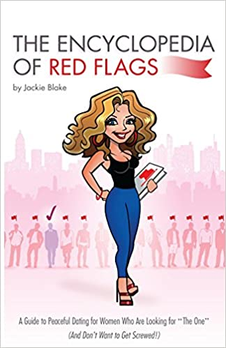 Red flags dating a woman