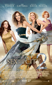 Sex and the city 2 movie download free full