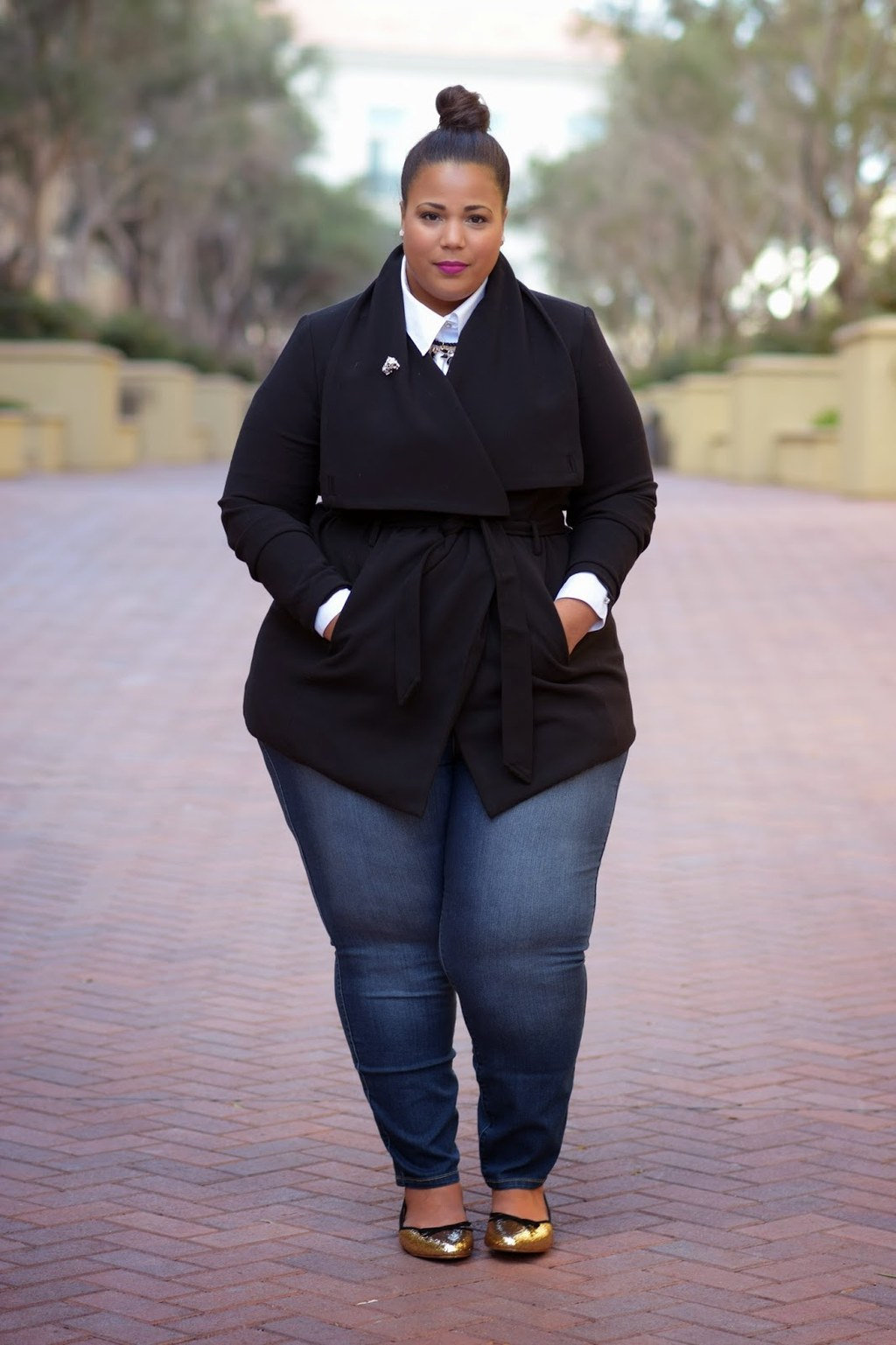 Sexy outfits for chubby girls