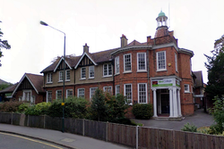 Sidcup adult education centre