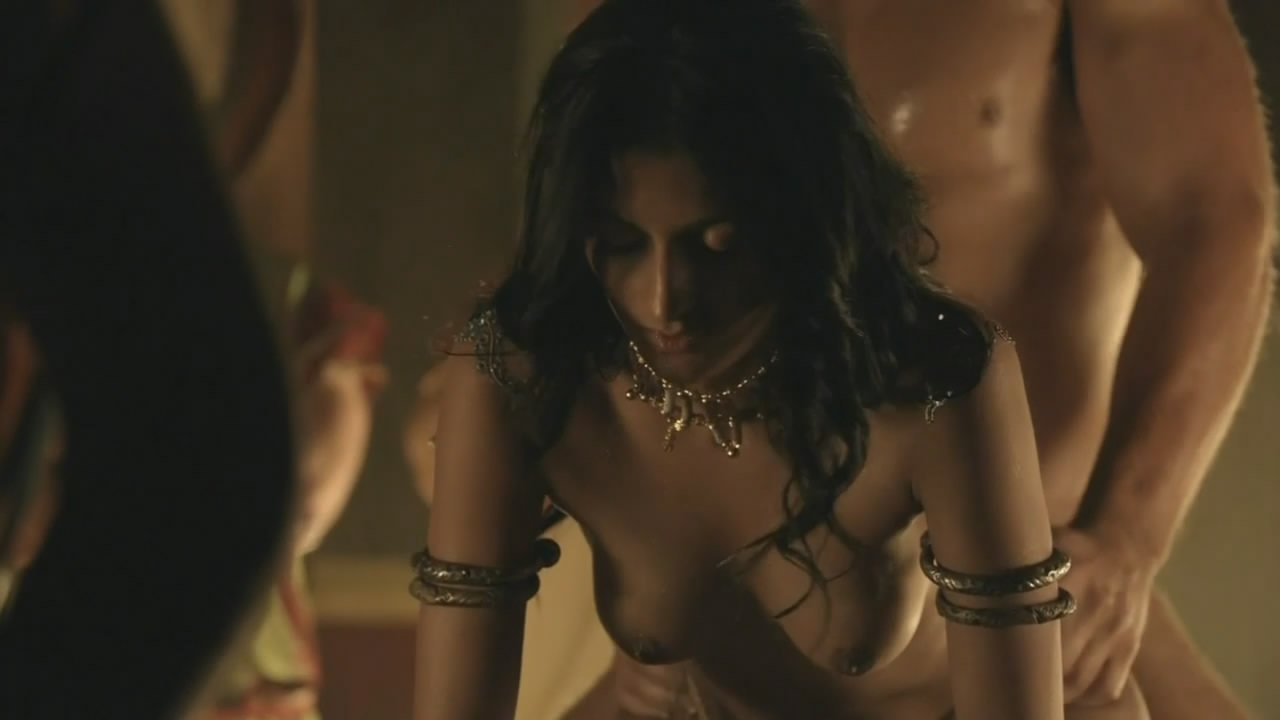 Spartacus blood and sand sexy