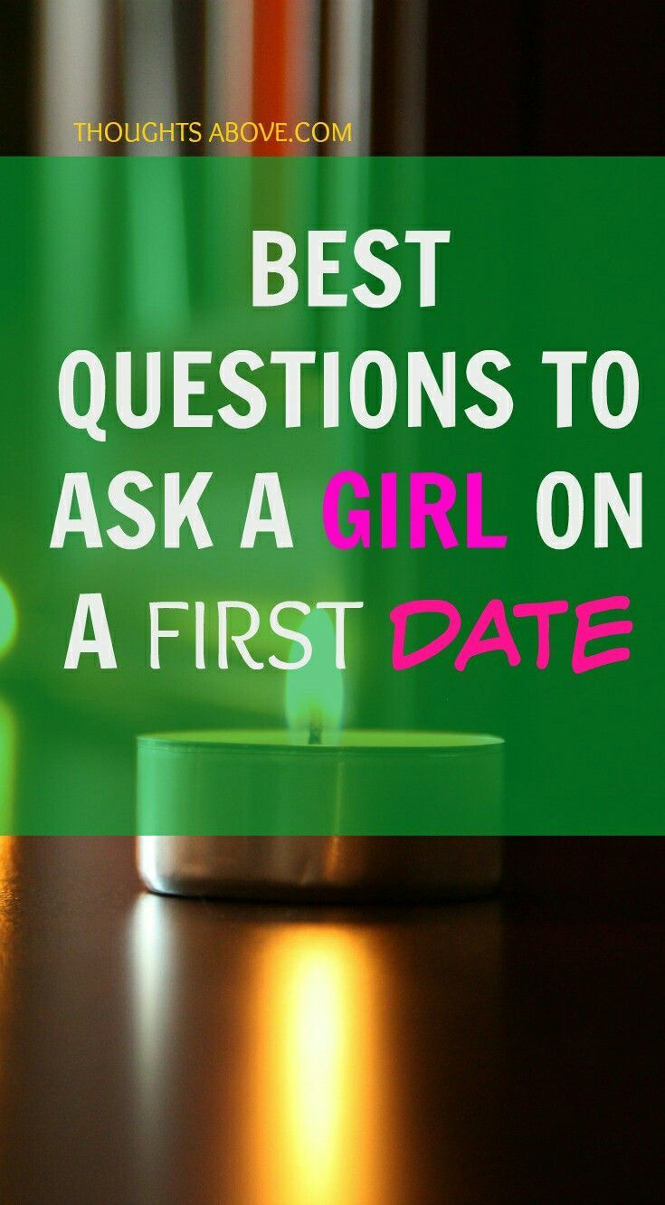 Speed dating questions to ask a girl