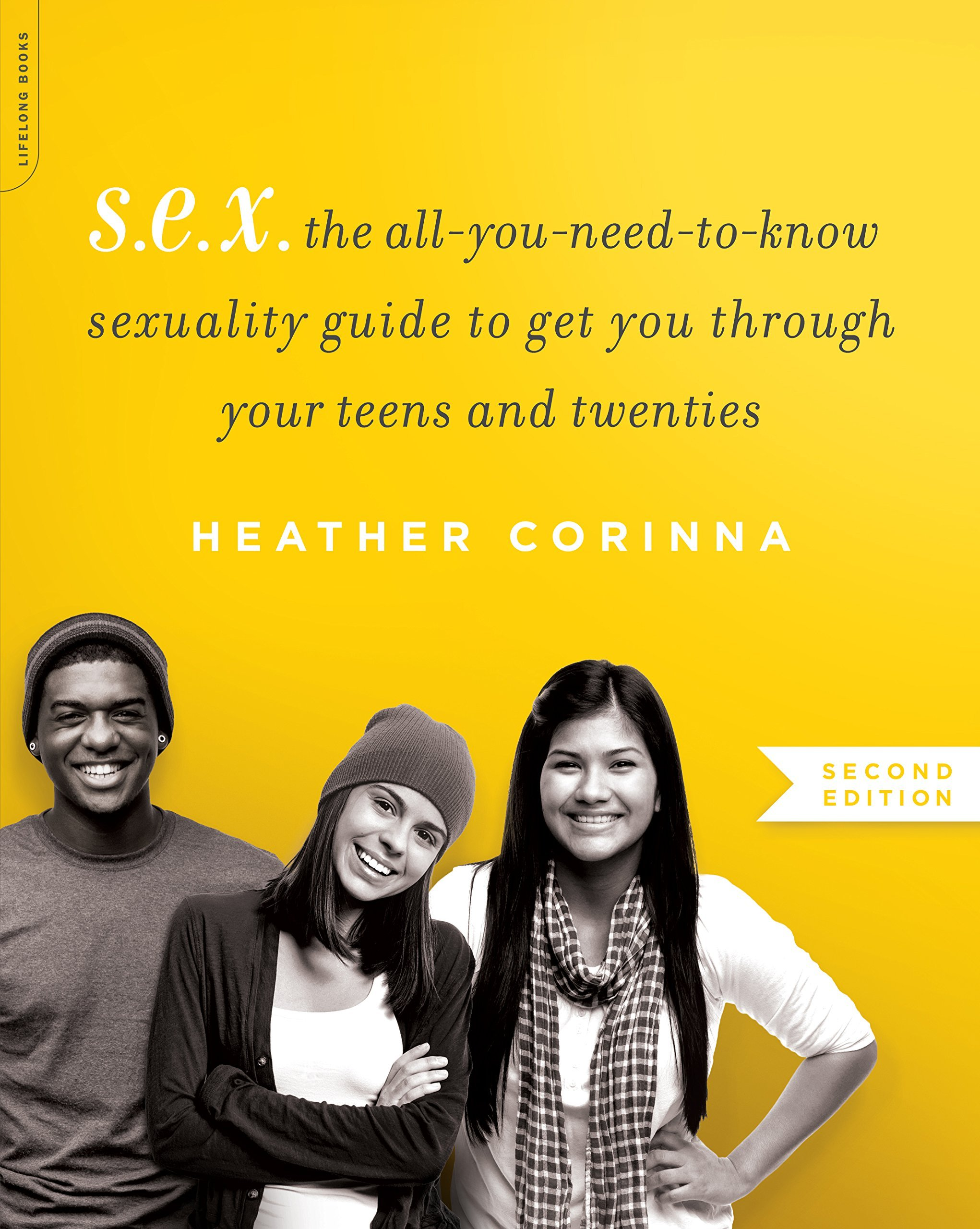 Teens guide to sex