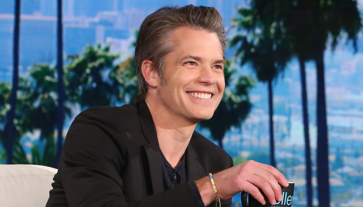Timothy olyphant height