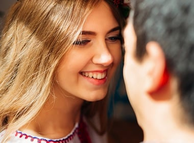 Tips for dating a ukrainian woman