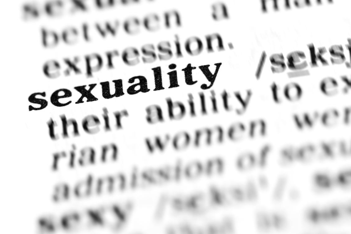 What does sexually open minded means